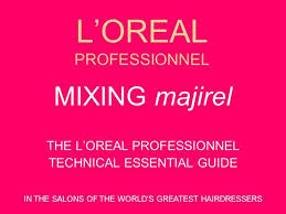Complete Loreal Colours Authorstream