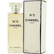 chanel no 5 eau de parfum. chanel no. 5 eau premiere for women, de parfum spray, oz (150 ml). no