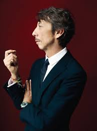 Pierpaolo Piccioli Designer Of The Year Pierpaolo Piccioli Is On The 2019 Time 100 List Time Com