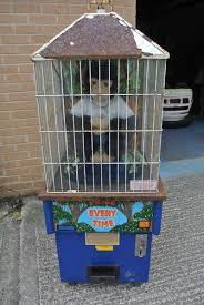 Monkey Vending Machine Adorable Glendale Talking Monkey Vending Machine Home Alchemy