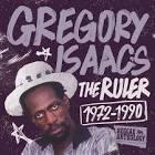 Reggae Anthology: Gregory Isaacs - the Ruler (1972-1990)