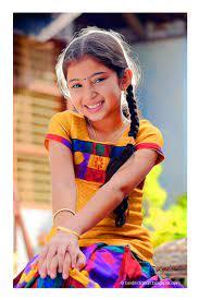 Indian Village Girl Art - 800x1200 ...
