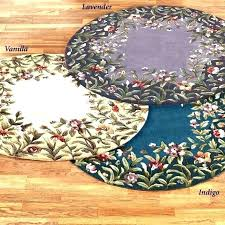 blue fl rug small size of round bath pink coqo mint green by stunning intended round fl rug