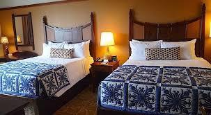 Two Bedroom Villa Guest Room