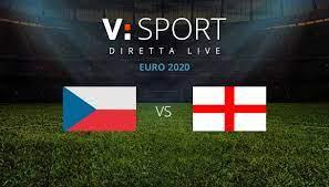 Repubblica Ceca - Inghilterra: 0-1 Europei 2021. Risultato finale e  commento alla partita - Virgilio Sport