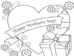 Day Cards To Print Color And Print Mothers Day Cards To Color And Print Many