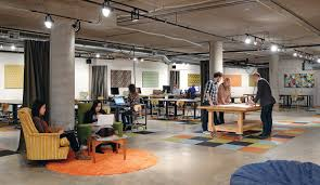 office design magazine. Four Shared Office Spaces Are Sanctuaries For Freelancers Office Design Magazine I