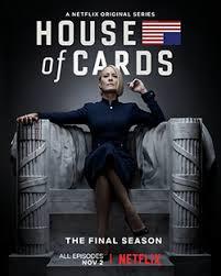 House of Cards Temporada 6