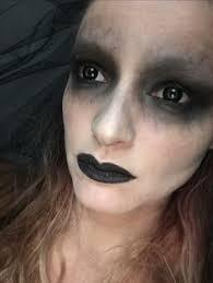 younique makeup dead bride tautyinfusion bride inspo