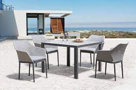 aluminum patio furniture extruded and
