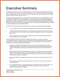 executive summary sample pdf resumesgood executive summary sample pdf executive summary 15 8 9