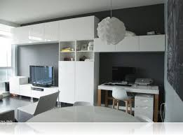ikea besta office. Photo 2 Of 9 Inspiring Ikea Wall Units Design As Interior Room Decor ( Besta Office I