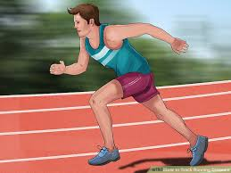 3 Ways To Track Running Distance Wikihow