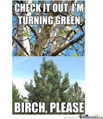 GREEN MEMES image memes at relatably.com via Relatably.com