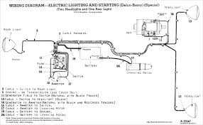farmall m wiring ignition wo wiring diagram Ford 8N Tractor Wiring Diagram 6 Volts at 48 Ford 8n Tractor Distributor Wiring Diagram