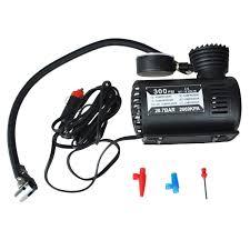 12V Portable <b>Car</b> Air Pumps Electric Tire Inflator <b>Multifunctional Car</b> ...