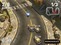 best free ipad games carrage