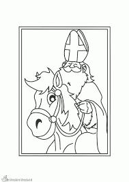 Kleurplaten Paardenhoofd Kleurplaten Kleurplaatnl Regarding
