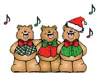 Image result for animated holiday clipart