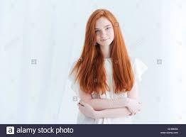 Red headed teen pics