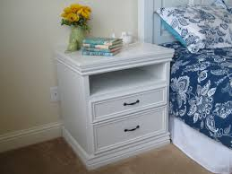 Cheap Night Stands Bedroom Pure Sky White Nightstands For Bedroom Furniture Ideas