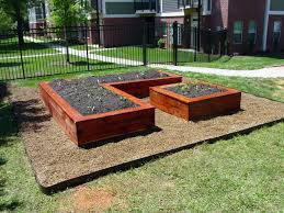 Beds Fence Ideas For Raised Garden Beds Plant Bed Ideas For