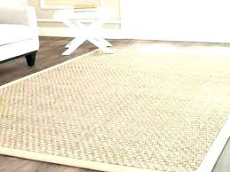round seagrass rug round rug round rug hand woven natural fiber accents thick jute 8 rugs
