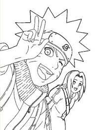Small Picture Kakashi Naruto Sakura Sasuke Coloring Pages Naruto Pinterest