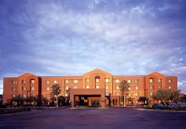 hotel springhill suites scottsdale north