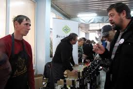 Лучшие донские вина <b>на</b> фестивале Солнце в бокале ...