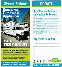 Habitat For Humanity ReStore – Donate Furniture & Appliances