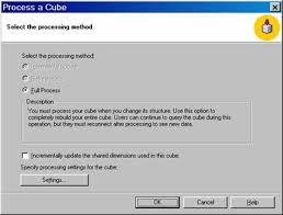 Msas Cubes Msas Introduction And Working With Cubes It Training And