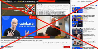 Bitcoin (btc), gold, oil, stocks. Crypto Giveaway Scams And How To Spot Them By Coinbase The Coinbase Blog
