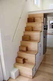Small Picture 106 best My Tiny House stairssteps images on Pinterest Stairs