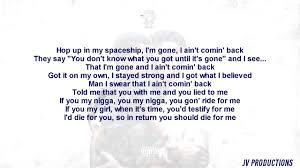 Nba Youngboy Better Man Lyrics