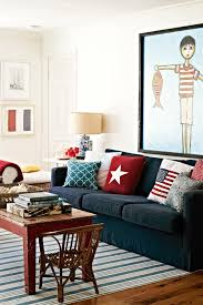 Modern Country Style Living Room  Ashley Home DecorCountry Style Living