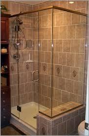 framed glass shower doors. Framed Glass Shower Doors » Purchase Vs Semi Frameless Enclosures