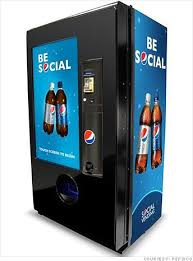 How To Hack Pepsi Vending Machines Extraordinary Innovation In Vending Machines Pepsi Vending Machine And Drink