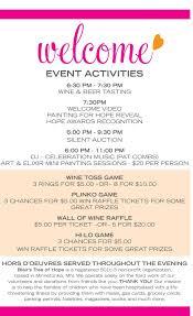 Event Programs Program Event Major Magdalene Project Org