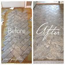 Interesting Tile Flooring Ideas Diy Kitchen Tiles Cheap Bathroom Laminate For Innovation Design