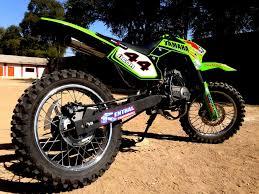 bikes yamaha rxz modified dirt bike dirt machine custom