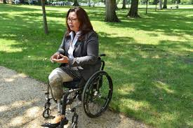 Was sending 750,000 doses … Sen Tammy Duckworth Talks About Why Every Us Transit Station Must Be Accessible Greater Greater Washington