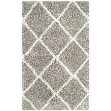 moroccan runner rug diamond trellis grey ivory runner rug 2 3 x 3 9 moroccan runner rug