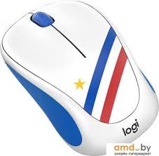 <b>Мышь Logitech Fan</b> Collection <b>M238</b> Fran...