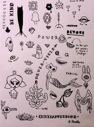 Simple Stick And Poke Designs Stick N Poke Tumblr Google Search Poke Tattoo Stick