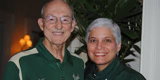 Easing the Way :: Giving to USF