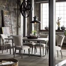 sedgwick trestle table dining set universal furniture home gallery s kitchen dining sets