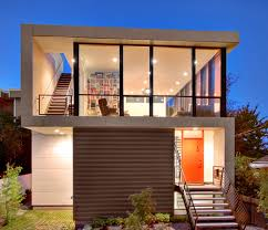 Small Picture Small Houses on Small Budget by Pb Elemental Architects Modern