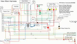 wiring wiring diagram of car stereo speaker wire colors 06348 electrical wiring diagram symbols at Electrical Wiring Diagrams For Dummies