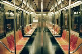 empty subway train. Wonderful Empty Empty Subway  By Jill Slater For Empty Subway Train